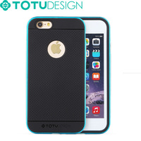 TOTU Newest Design 5.5 inch waterproof cheap mobile phone case for iphone