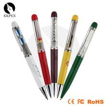 Shibell pencil box cosmetic pen personalised pens