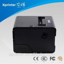 easy paper loading cash register 80mm thermal printer