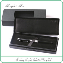 promotional pen with crystalpen, custom logo crystal pen