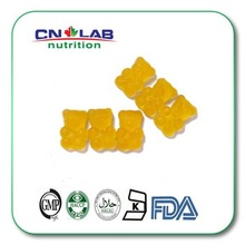 HALAL /Kosher Identified Vitamin C Gummy Bear/Gummy Bear Vitamins