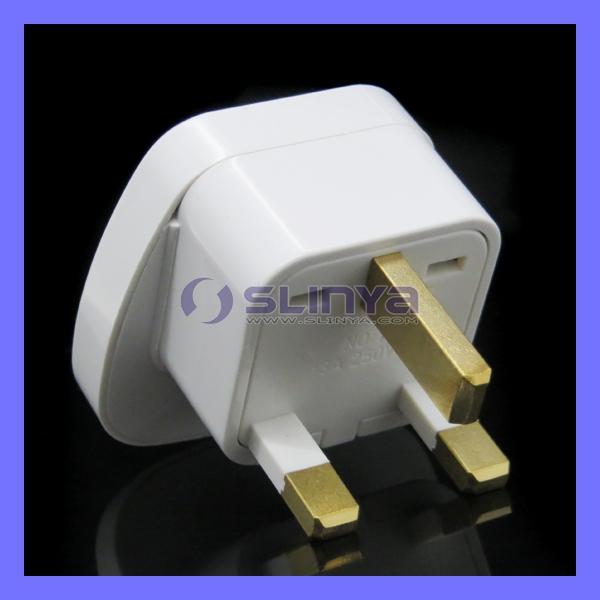 Plug Type c f Type g Plug 125~250v With