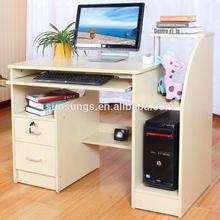 adjustable table mechanism/cheap computer table desk assemble