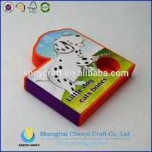 bulk handmade children books with sound effects