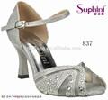 A ordem de amostra grátis de sapatos, beautiful calçados das senhoras strass, noiva casamento sapatos