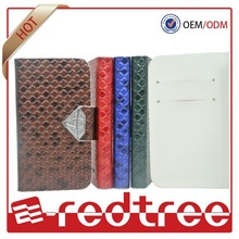Trendy Sublimation Leather Phone Case Cover For Motorola Moto X+1 Sublimation Flip Cover