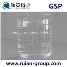 Top Quality 2-Ethylhexanol CAS:104-76-7