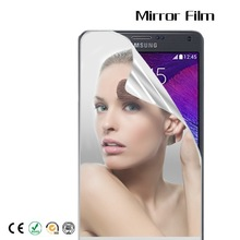 Mirror screen protector for samsung galaxy tablet/ screen protecto for samsung s3/screen prtector