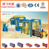 QT10-15B cement block making machine sale in ethiopia with competitive price