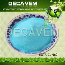 EDTA cu copper chelated fertilizer, edta cu