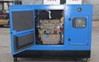 20kva silent diesel generators-385series