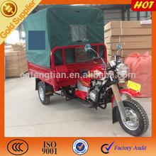 Rickshaw tricycle cargo bike
