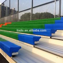 2015 best seller outdoor stadium fixed bleachers
