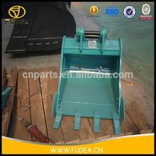 Excavator Mini Bucket / Gp Bucket / Ditching Bucket SK30 SK50 PC30 PC120 PC60 EX30 EX60 EX120