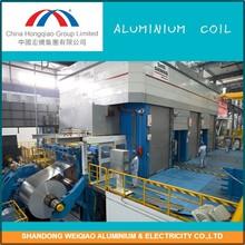 DC Quality/Alloy 5052 H32/aluminium coil