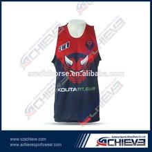 running vest quick dry running vest customized