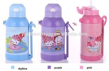 Economic budget 18 8 stainless steel vacuum flask for advertising