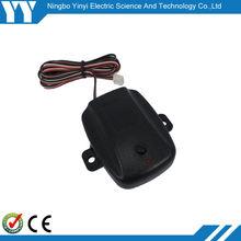 auto alarm shock sensor