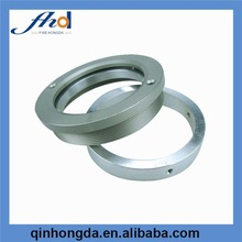 Turning Healthcare Supplement Canister parts