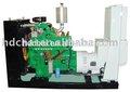 gnc 40kw generador para la venta