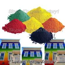 pigment epoxy micaceous iron oxide mio paint