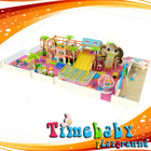 HSZ-KMH142 preschool slide, inflatable wrestling ring, preschool slide