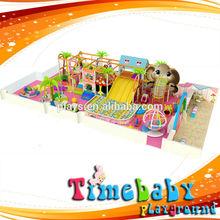 HSZ-KMH142 preschool slide, inflatable wrestling ring, preschool slide