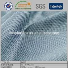 Bridal Mesh Fabric Sports Fabric/Polyester Sport Clothing Fabric