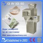 Tianyu single hopper coffee powder packing machine for Europe Tel:86 373 5816691