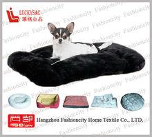 Pets pad luxury dog sleeping pad