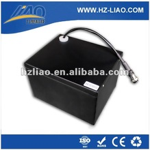 lithium ion battery battery pack li-ion balance charger 36v 10ah electric bike li ion battery