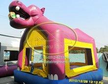 Inflatable Castle, Theme Bouncer, Bouncy Castle