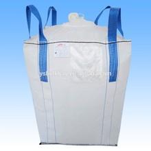 food grade bulk bag, jumbo bag, fibc bag