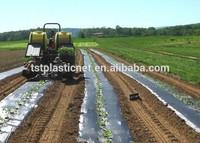 plastic transparent ldpe agricultural mulch film
