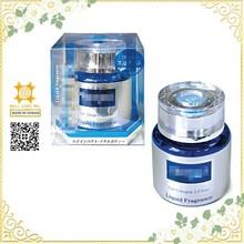 Classic family use blue liquid car air freshener
