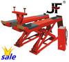 durable service stationary heavy duty scissor lift table