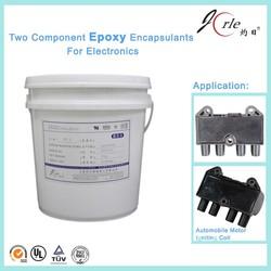 Jorle chemicals waterproof high temperature epoxy resin sealant