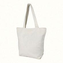 promotion cotton canvas tote bags