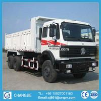 3 axes dubai used dump trucks sale