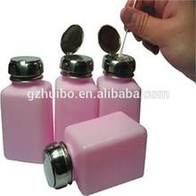 200ml Antistatic Bottle / 250ml Dispenser Bottle / High Quality ESD Safety Bottle