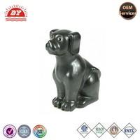 shenzhen factory custom small plastic dog figurines
