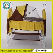 Wholesale china products baby crib cot