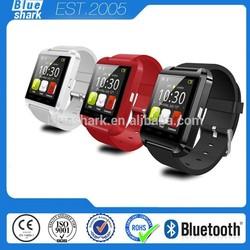 2015 New Ebay China Website Bluetooth Smart Watch