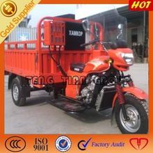 300cc cargo three-wheel motor trike for sale