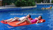Vinyl dipped pool lounge Recreation Swimming FOAM POOL FLOAT