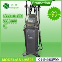 Sale Well cavitation rf hot machine massage slimming