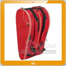 China OEM manufacturer sport tennis bags