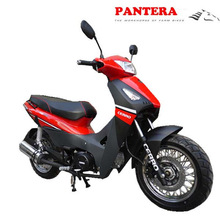 PT110-5 Colombia Market New Cub Type 125cc Motorcycle Shop