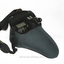 Neoprene Soft Camera Lens Pouch Bag for Nikon D40 D40X D50 D60 D80 D90 D3000
