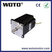 4 / 6 / 8 Wire 1.8 deg Bipolar Stepper Motor , Nema 34 Stepping Motor